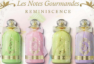 Les Notes Gourmandes
