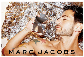 Marc Jacobs heren