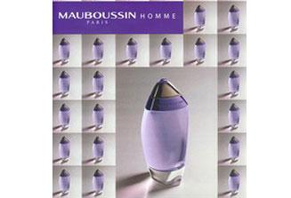 Mauboussin heren
