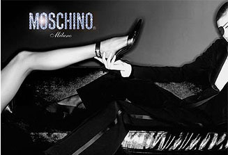 Moschino heren