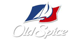 Old Spice heren logo