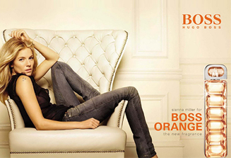 Hugo Boss Orange parfum