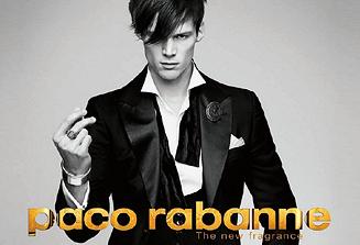 Paco Rabanne heren