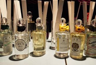 Penhaligon's dames  parfum