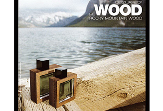 Rocky Mountain Wood