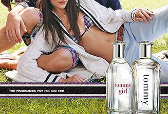 Tommy parfum