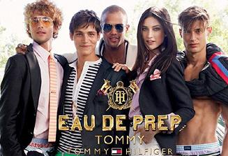 Tommy Eau de Prep