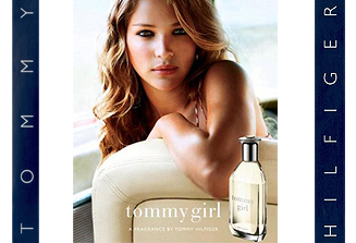 Tommy Girl parfum
