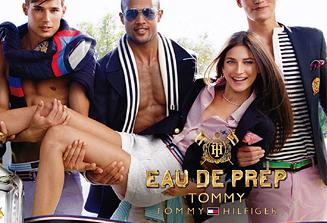 Tommy Girl Eau de Prep