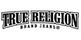 True Religion dames logo