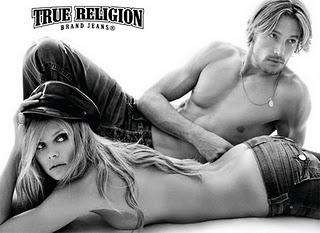 True Religion dames