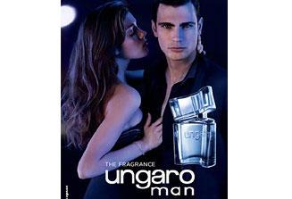 Emanuel Ungaro heren