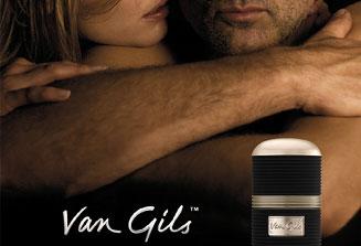 Van Gils heren