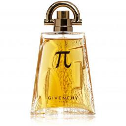 Toilette Givenchy Pi 50ml De Spray Eau IWEDH29