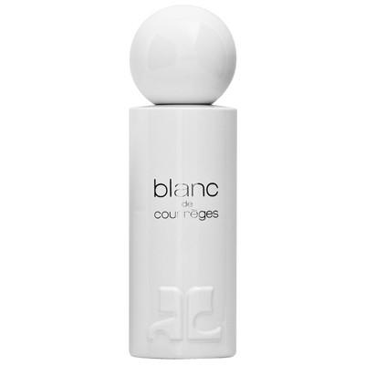courreges blanc de courr ges 90ml eau de parfum spray. Black Bedroom Furniture Sets. Home Design Ideas