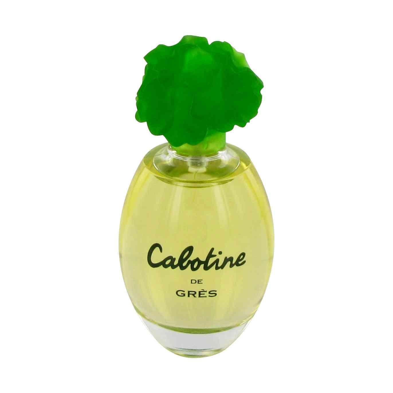 gres cabotine 100ml eau de toilette spray. Black Bedroom Furniture Sets. Home Design Ideas