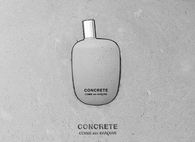 Comme Des Gar 231 Ons Concrete 80ml Eau De Parfum Spray