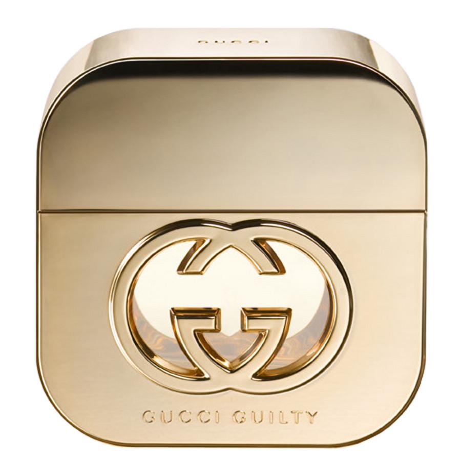 gucci guilty 50ml eau de toilette spray. Black Bedroom Furniture Sets. Home Design Ideas