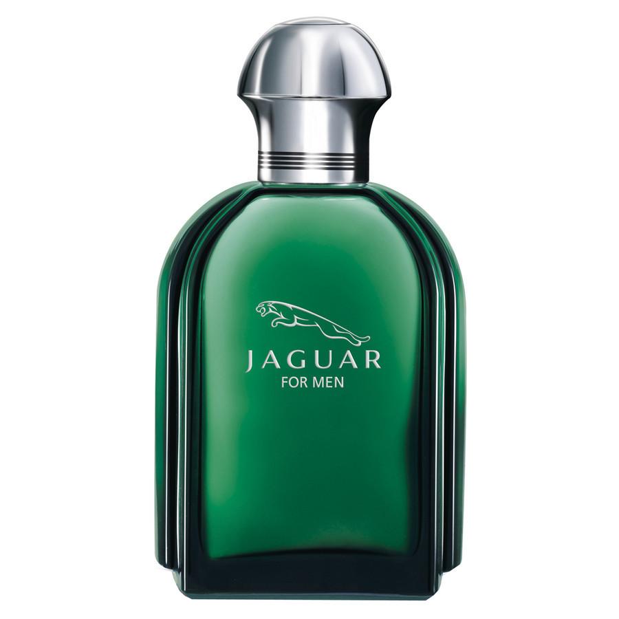 Jaguar For Men: Jaguar For Men 100ml Eau De Toilette Spray