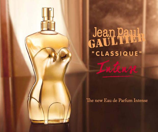 50ml Jean Paul Parfum Classique Gaultier Spray Intense De Eau vY7Ib6yfg