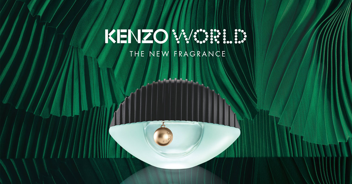kenzo world 50ml eau de parfum spray world kenzo dames. Black Bedroom Furniture Sets. Home Design Ideas