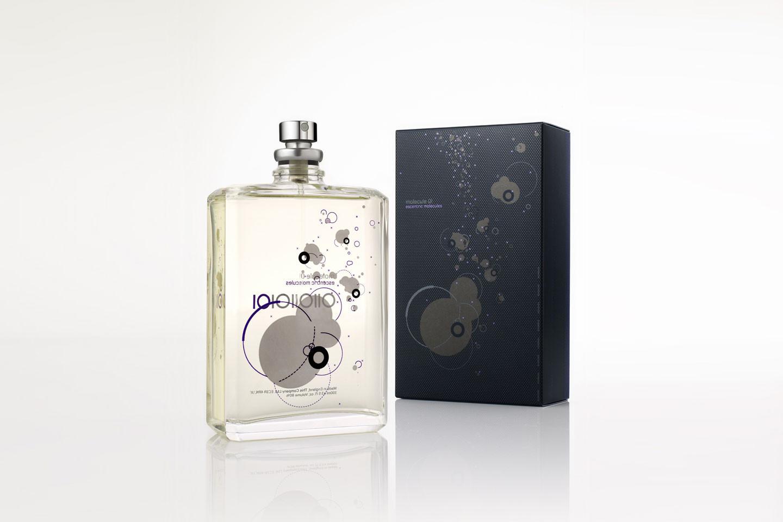Molecule 01 Parfum