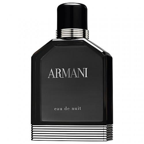 Armani Eau de Nuit 100ml Eau de Toilette Spray