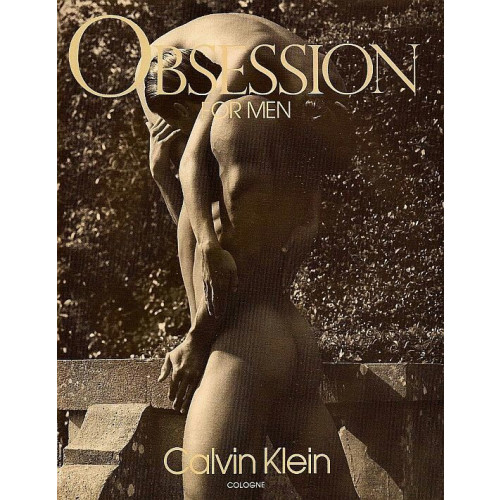 Calvin Klein Obsession for Men 75ml Deodorant Stick