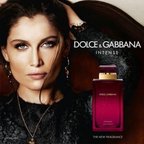 Dolce & Gabbana Pour Femme Intense 100ml eau de parfum spray