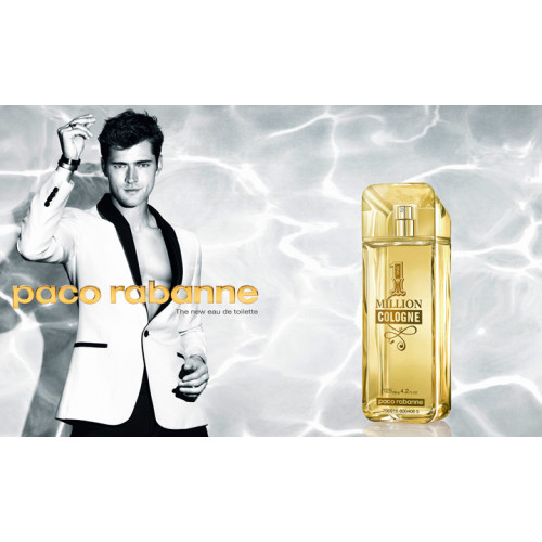 Paco Rabanne 1 Million Cologne 75ml eau de cologne spray