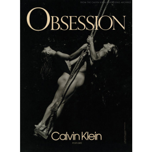Calvin Klein Obsession for Men 30ml eau de toilette spray