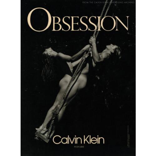 Calvin Klein Obsession for Men 200ml eau de toilette spray