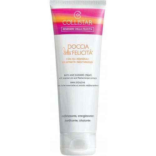 Collistar Benessere della Felicità 250ml Bath & Shower Cream