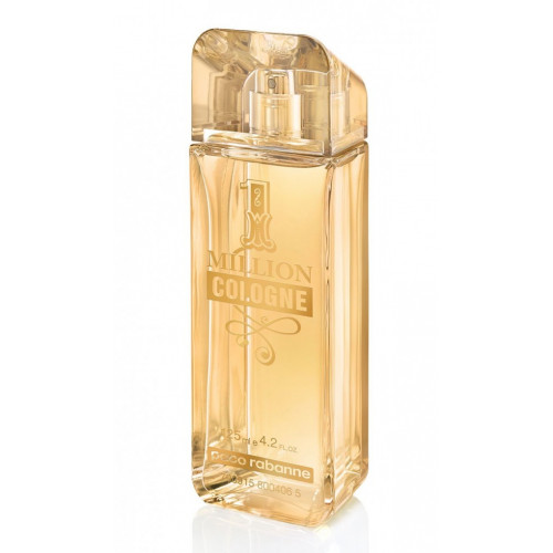 Paco Rabanne 1 Million Cologne 125ml eau de cologne spray