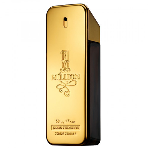 Paco Rabanne 1 million Men 50ml eau de toilette spray