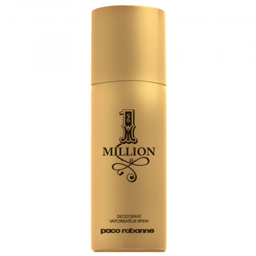 Paco Rabanne 1 Million Men 150ml Deodorant Spray