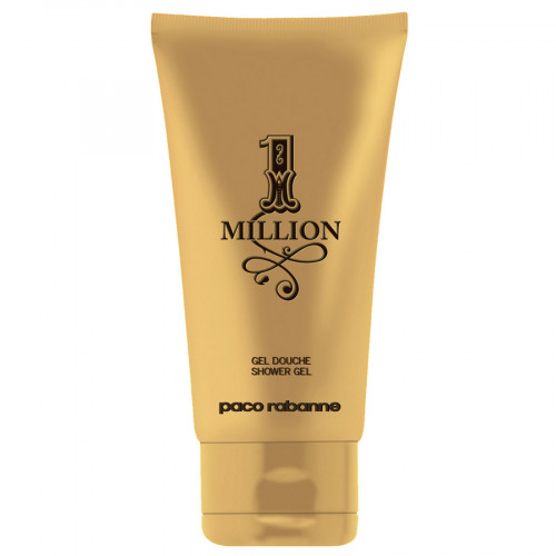 Paco Rabanne 1 Million Men 150ml showergel