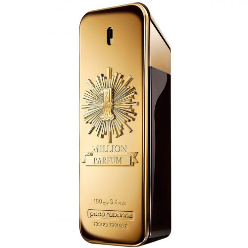 Paco Rabanne 1 million Men 100ml parfum spray