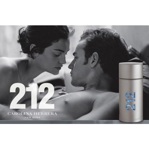 Carolina Herrera 212 Men 30ml eau de toilette spray