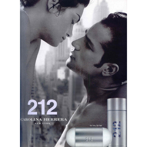 Carolina Herrera 212 Woman 60ml eau de toilette spray