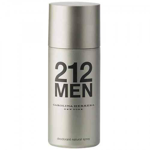 Carolina Herrera 212 Men 150ml Deodorant Spray
