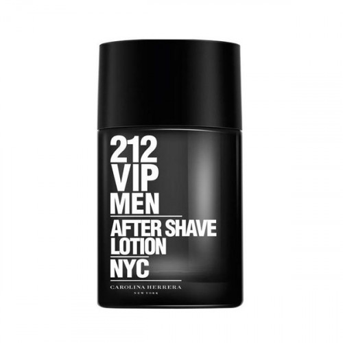 Carolina Herrera 212 VIP Men 100ml After Shave Lotion