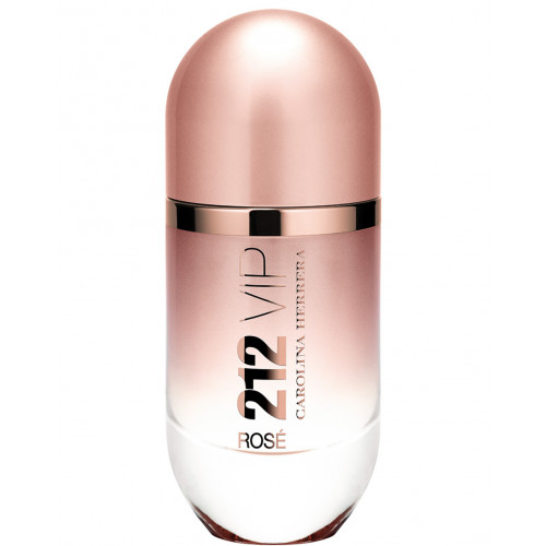 Carolina Herrera 212 VIP Rosé 125ml eau de parfum spray