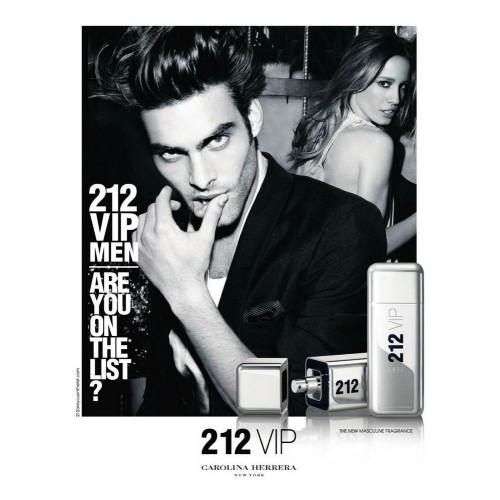 Carolina Herrera 212 VIP Men 150ml Deodorant Spray