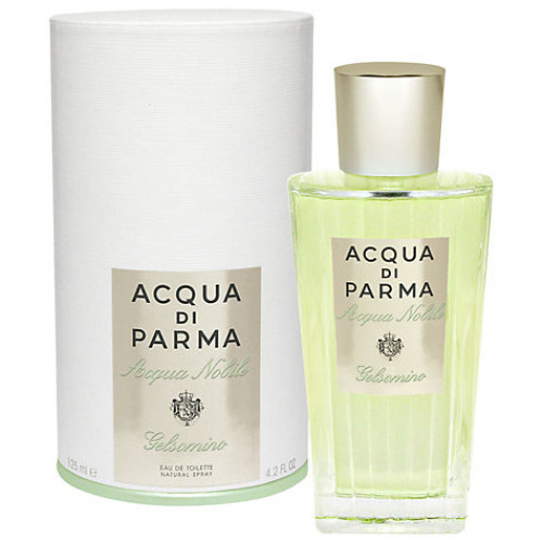 Acqua di Parma Acqua Nobile Gelsomino 125ml eau de toilette spray