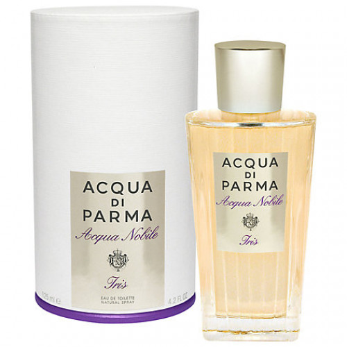 Acqua di Parma Acqua Nobile Iris 125ml eau de toilette spray