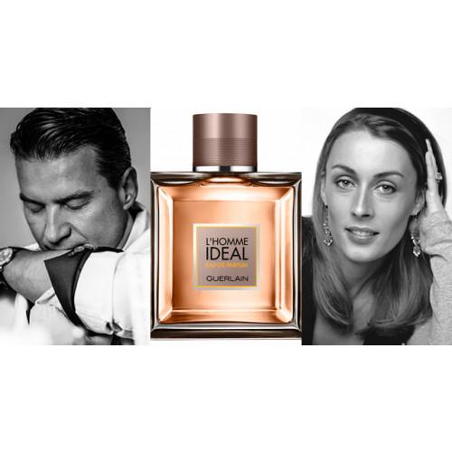 Guerlain L'Homme Ideal 100ml Eau De Parfum Spray