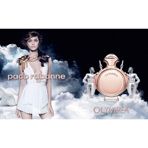 Paco Rabanne Miniature Collection Olympea Lady Million Pure XS 2x 5ml + 3x 6ml