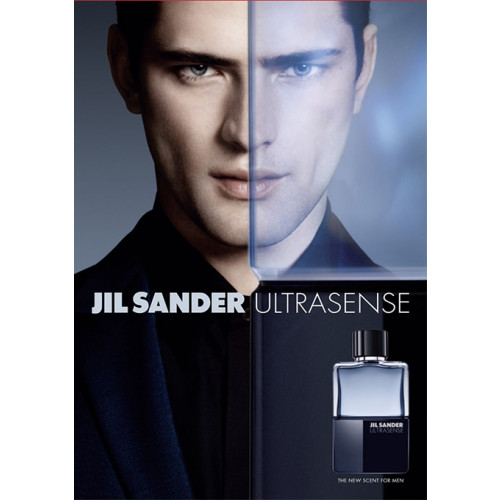 Jil Sander Ultrasense 40ml eau de toilette spray
