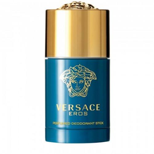 Versace Eros 75ml Deodorant Stick